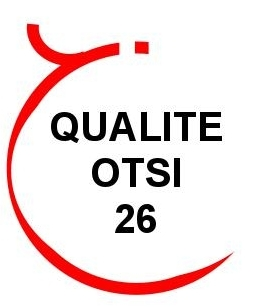 Label Qualité OT 26