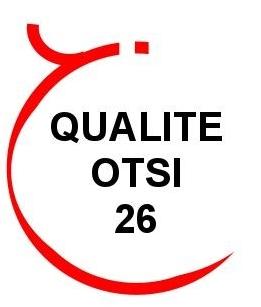 Label Qualité OT 26