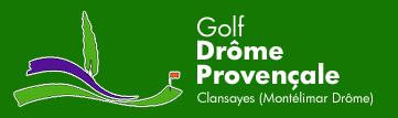 logo Golf Clansaye